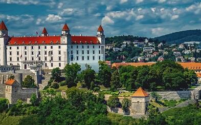 Bratislavský kraj je šiestym najbohatším regiónom Európskej únie