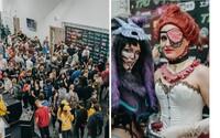 Bratislavu ovládne zatiaľ najväčší e-sportový event. Y-Games v Refinery Gallery trvajú tri dni a o prizepool môžeš bojovať aj ty