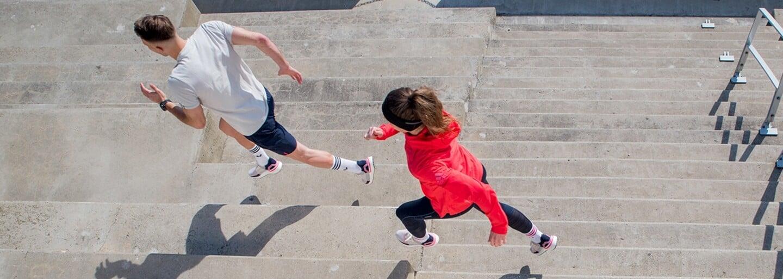 Bratislavu ovládnu nezabudnuteľné oslavy behu. Do hlavného mesta zavíta adidas Recode Running Festival