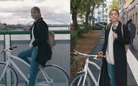 Bratislavu trápia každodenné zápchy. Je pripravená na výmenu áut za bicykle?