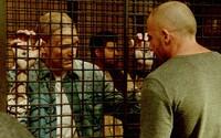 Bratři Lincoln a Michael plánují nejnáročnější útěk z vězení v ukázce nového Prison Breaku