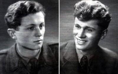Bratři Mašínové za sebou nechali sedm mrtvých a cestu z okovů totalitního režimu si doslova vystříleli