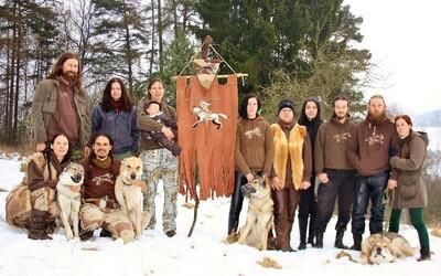 Bratrstvo vlků: Vlkodlaci existují, žijeme jako lovci a sběrači