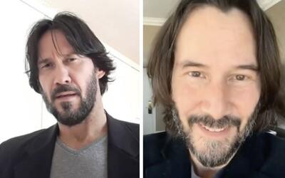Brazílčan vyzerá ako Keanu Reeves, čo mu výrazne pomáha u žien. Podobu ale vraj nezneužíva