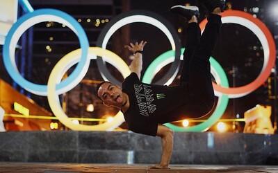 Breakdance bude sportovní disciplínou na olympiádě v Paříži v roce 2024. Parkour si musí počkat