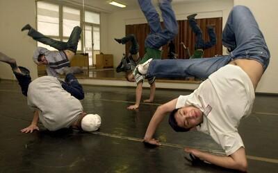 Breakdance na olympijských hrách v Paříži by se mohl stát skutečností