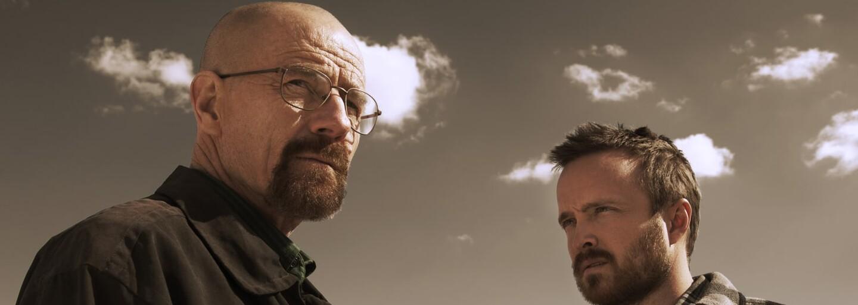 Breaking Bad dostane 2-hodinový film, ktorý sa začne natáčať už tento mesiac. Čo vieme o jeho príbehu?