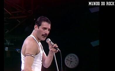 Brian May z kapely Queen chce zorganizovať obrovský koncert ako Live Aid. Mal by upozorniť na klimatické zmeny