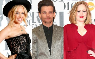 BRIT Awards 2016 - Kdo na červeném koberci neuspěl a kdo naopak zazářil?