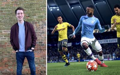 Brit minul na lootboxy v hre FIFA20 vyše 3 000 libier. Mnohí volajú po ich zákaze, podobajú sa totiž na gambling