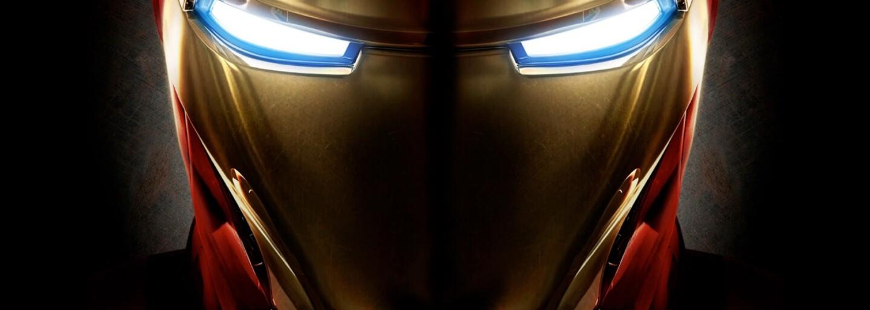 Brit si vlastnoručně vyrobil funkční oblek Iron Mana. Vysoko sice zatím nedoletí, ale jednoho dne by mohl fungovat naplno