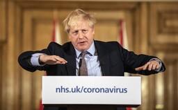 Britové mění strategii boje s koronavirem. Uvědomili si, že by to znamenalo statisíce mrtvých