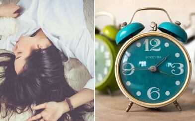 Britka má zvláštnu chorobu: Prespí celé dni a na to, aby sa  zobudila, musí brať lieky