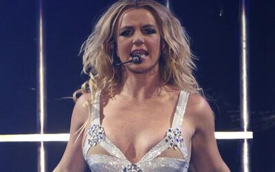 Britney Spears požiadala súd, aby ju oslobodil od opatrovníctva jej otca