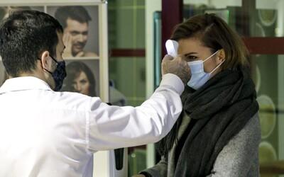 Britská mutace zřejmě zapříčiní prodloužení povinné karantény o čtyři dny