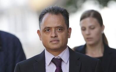 Britského lekára odsúdili na tri doživotia za až 90 prípadov sexuálneho násilia