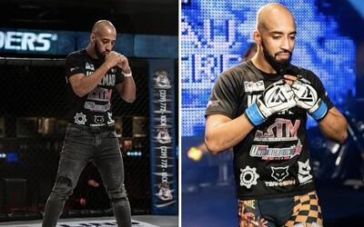 Britského MMA fightera Jahreau Sheperda dobodali na oslave jeho 30. narodenín. Útok nožom neprežil