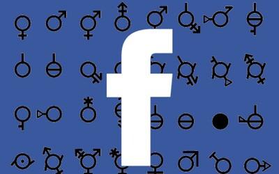 Britský Facebook rozlišuje 71 pohlaví. Co každé z nich znamená?