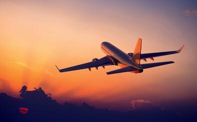 Britský miliardár chystá revolúciu v lietaní. Chce prepravovať ľudí z Londýna do New Yorku za tri a pol hodiny