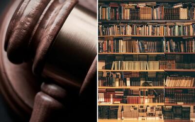 Britský soud přikázal mladému neonacistovi čtení klasické literatury. Soudce ho bude každé 4 měsíce zkoušet z Shakespeara