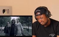 Britský youtuber reaguje na tvorbu Rytmusa, Separa aj Ega. Ten beat úplne zabili, komentuje Školu Rapu