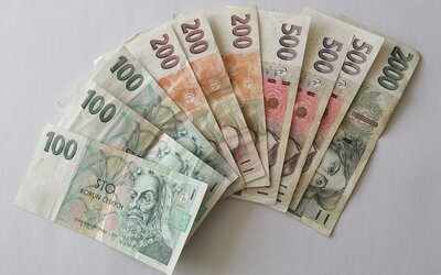 Brněnská policistka nalezla v přepočtu 11 milionů korun. Běžný člověk by dostal nálezné 10 procent, strážnice však nedostane nic