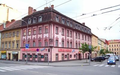 Brněnský noční klub Moulin Rouge by měl nahradit nový multifunkční dům