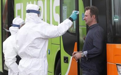 Brno hlásí první dva nakažené koronavirem, celkově je v České republice 67 potvrzených případů