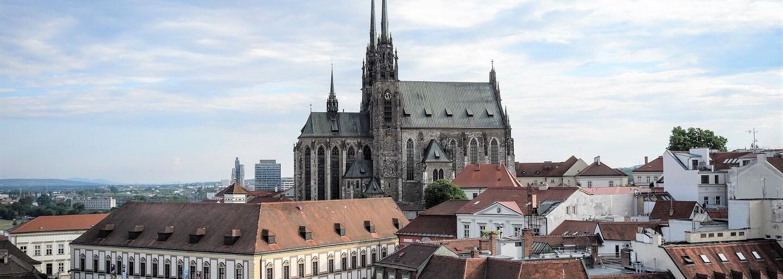 """Brno je 10. nejlepším """"druhým městem"""" v Evropě, tvrdí žebříček The Times"""
