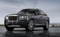 Brodiť sa vodou s Rolls-Royce? Najluxusnejšie SUV za 325-tisíc to dokáže