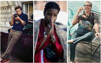 Brooklyn Beckham, A$AP Rocky nebo Skepta. GQ vybralo 10 nejlépe se oblékajících mužů