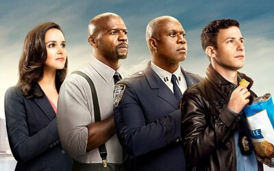Brooklyn Nine-Nine je vynikajúcou komédiou z policajného prostredia, ktorá ťa pobaví svojimi bizarnými postavami