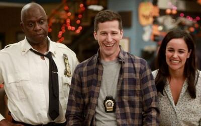 Brooklyn Nine-Nine sa vracia! Nahláškovaný policajný obvod v retro traileri sľubuje veľkú porciu zábavy