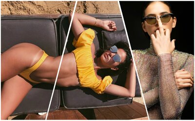 Bruna Marquezine: Brazilská tmavovláska s rysy Kendall Jenner, která zamotala hlavu i Neymarovi
