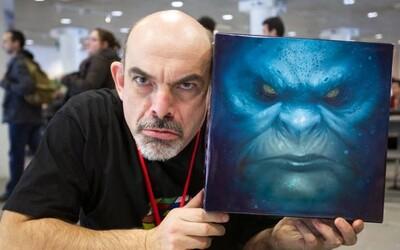 Bruno Cathala: Seznam se s králem stolních her a s největšími poklady, které daroval všem herním fanatikům