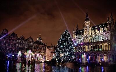 Brusel bude zdobiť vianočný stromček zo Slovenska. Rozsvietenie je naplánované na koniec novembra