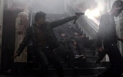 Brutálna vymazaná scéna z akčného The Raid 2