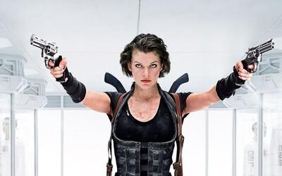 Brutálne vraždenie zombíkov nekončí! Úspešná séria Resident Evil sa dočká rebootu