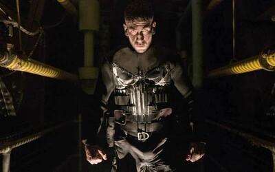 Brutálny a neľútostný Punisher od Netflixu odhaľuje nové promo video a názvy svojich epizód