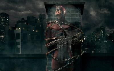 Brutálny Daredevil je v 2. sérii napínavejší, dychberúcejší a remeselne dotiahnutý k seriálovej dokonalosti (Recenzia)