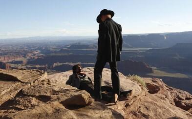 Brutálny virtuálny svet divokého západu ožíva v drsnom traileri pre Westworld od HBO