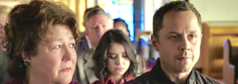 Bryan Cranston predstavuje svoj vlastný seriál, v ktorom sa dočkáme dramatickej krádeže identity