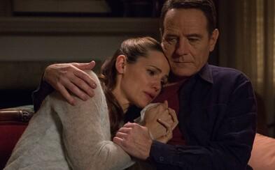 Bryan Cranston se ve skvělém dramatu Wakefield rozhodne zmizet ze života, celou dobu se ale skrývá v garáži a pozoruje svou rodinu (Recenze)