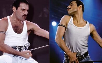 Bryan Singer dostal padáka a biografiu Freddieho Mercuryho už nedokončí. Štúdio Fox mu vraj nedovolilo riešiť zdravotné problémy v rodine