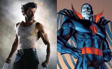 Bryan Singer potvrdil, že hlavným záporákom v treťom Wolverinovi bude supermutant Mister Sinister