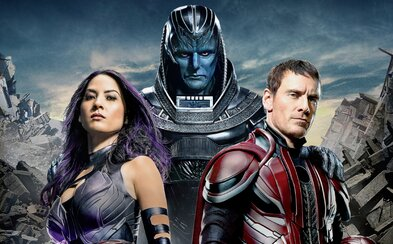 Bryan Singer prezradil o X-Men: Apocalypse množstvo informácií nevynímajúc ohromujúcu Quicksilverovu scénu