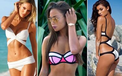 Buď fresh aj na pláži: Vyberáme plavky na leto 2015 pre mužov a ženy