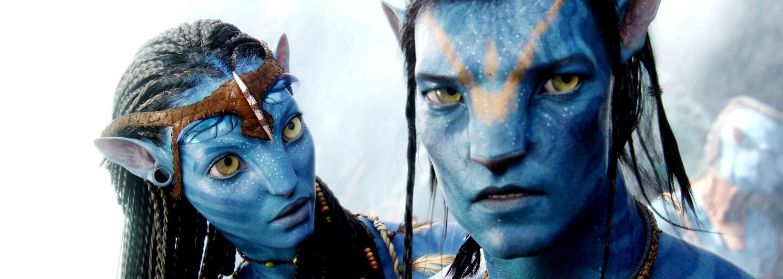 Bude Avatar 5? Režisér James Cameron má scénáře pro čtyři další pokračování
