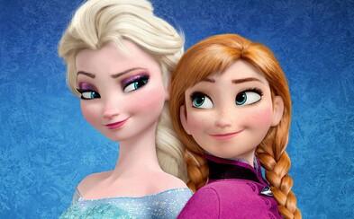 Bude Elsa vo Frozen 2 lesbička? Tvorcovia túto možnosť nevylúčili