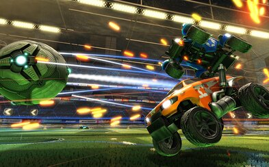 Bude hra Rocket League ďalším významným menom na trhu elektronických športov?